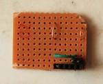 BP-511 breadboard adaptor